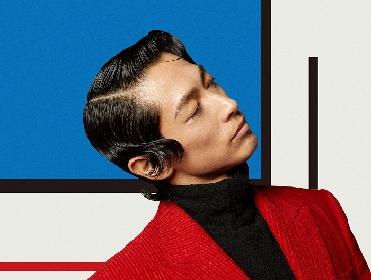 DEAN FUJIOKA、待望の新曲「Runaway」ミュージックビデオ公開 元欅坂46・佐藤詩織出演で話題
