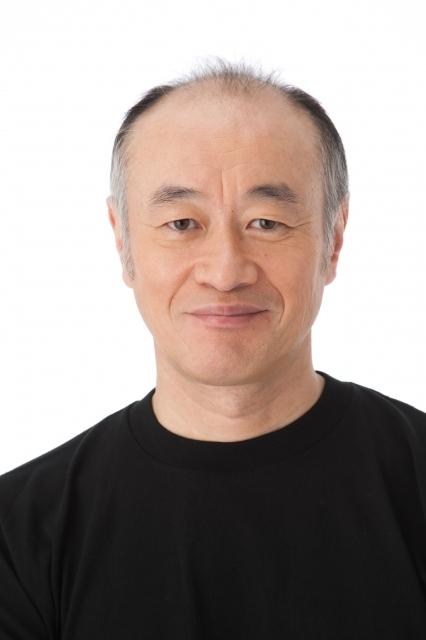 井之上隆志さん(所属事務所ケイファクトリー公式サイトより引用)