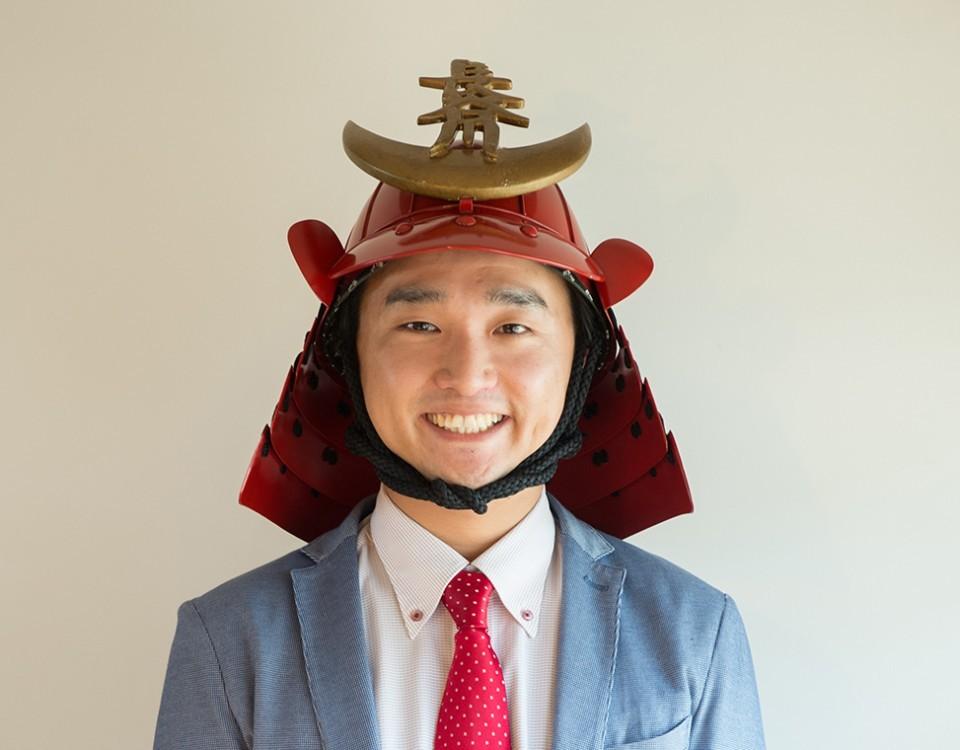 れきしクン(長谷川ヨシテル)