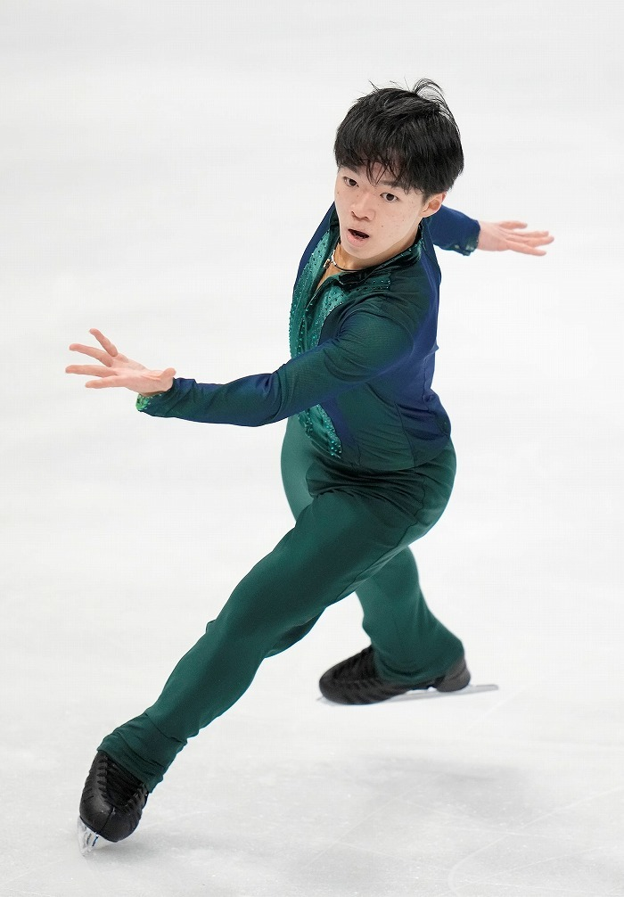 (C)Yukihito Taguchi