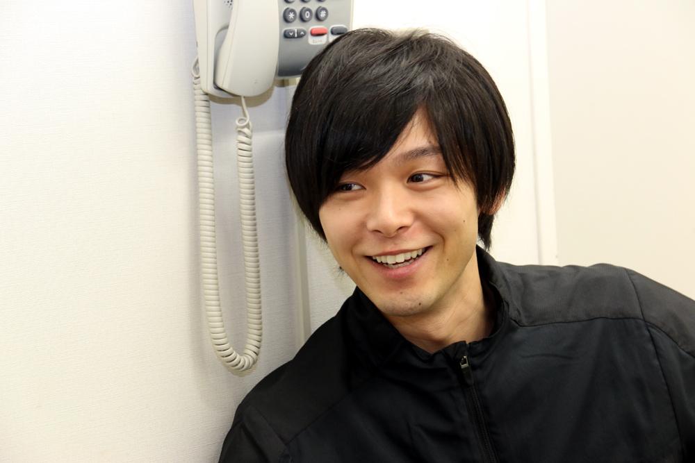 中村倫也 残酷歌劇「ライチ☆光クラブ」