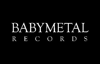 BABYMETAL、新レーベル「BABYMETAL RECORDS」を設立
