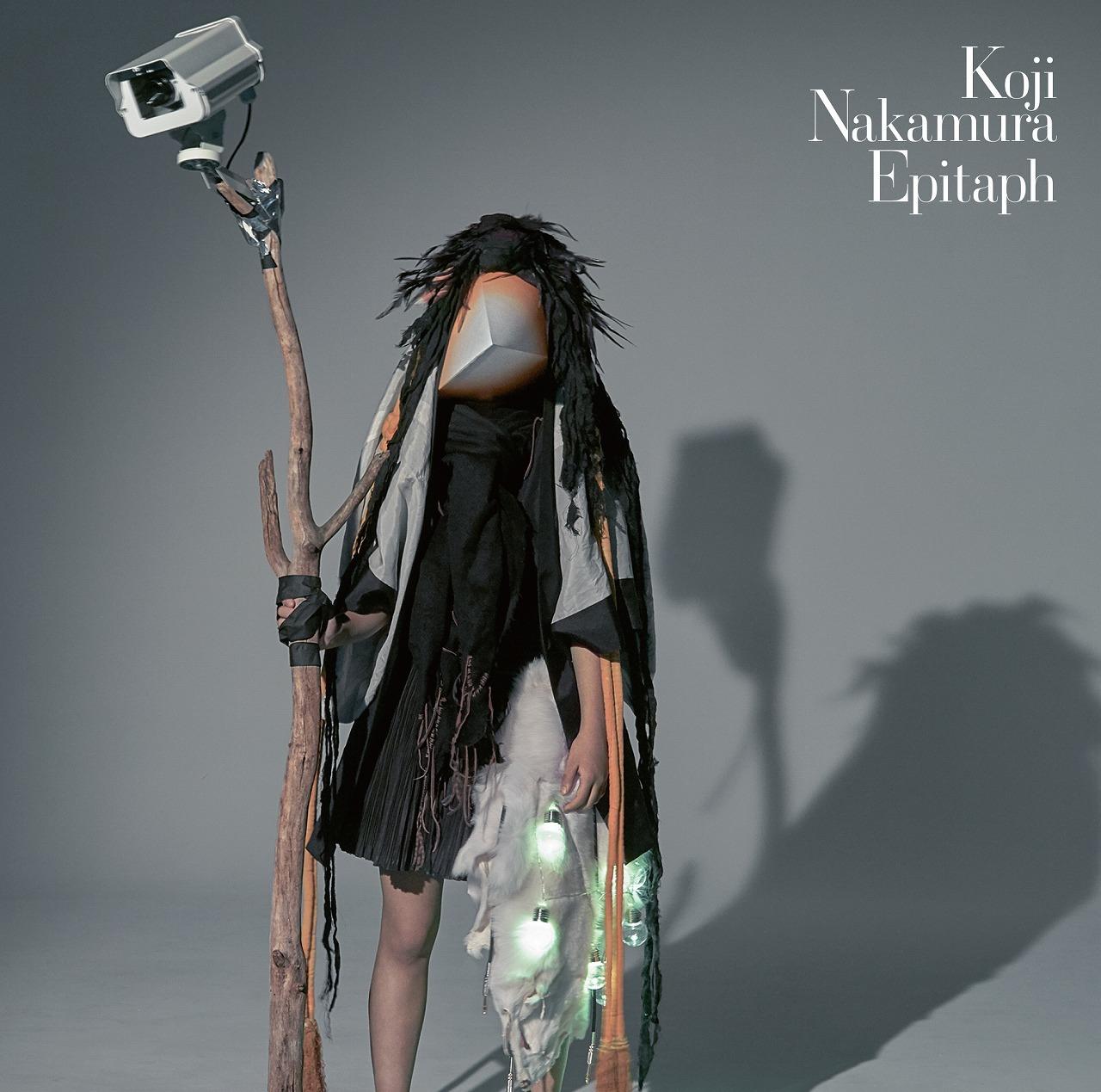 Koji Nakamura『Epitaph』