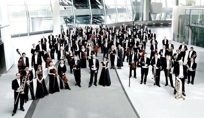欧州屈指の名門オーケストラ、ミュンヘン・フィルハーモニー管弦楽団 (C)Wildundleise.de