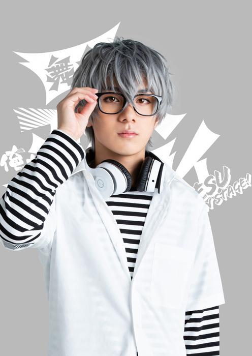 キスケ役 永田聖一朗 (c)Marumero Tanaka/KADOKAWA/エイベックス・ピクチャーズ