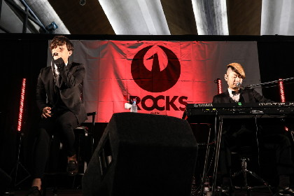 LACCO TOWER主催のロックフェス「I ROCKS 2019 」のクイックレポート 完売御礼で大感動のアコースティックとバンドな夜 - 6月7日(金) -