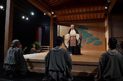 『SENDAI OROSHIMACHI Art Marche 2020』初の市民参加型作品『オイディプス王』の試演会が開催