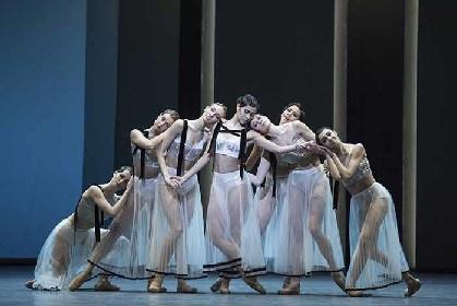 英国ロイヤル・バレエの豪華トリプルビル『バーンスタイン・センテナリー』いよいよ映画館上映へ~作曲家の神髄に迫る好演