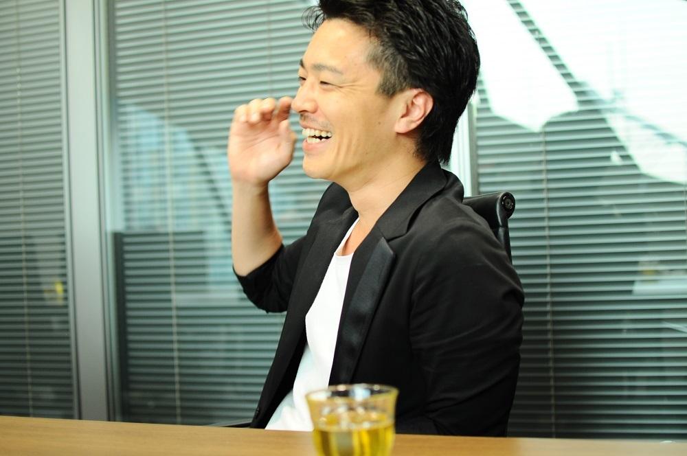 ザ・プロデューサーズ/第4回 丸野孝允氏