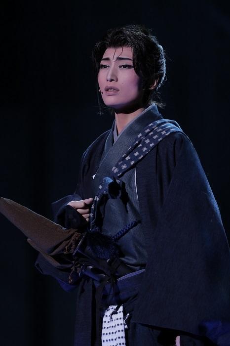 『壬生義士伝』より 望海風斗
