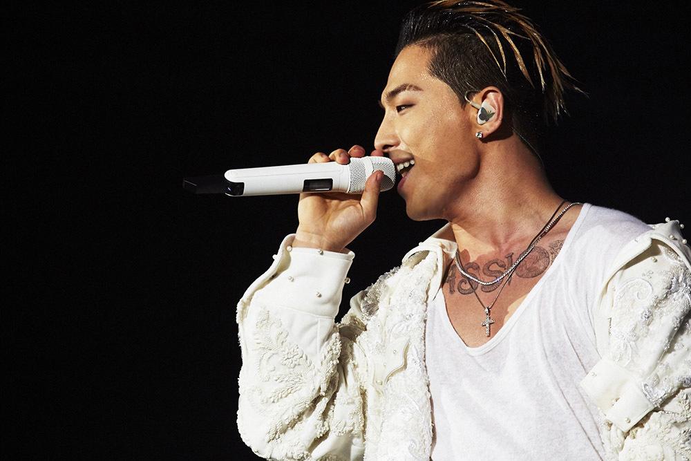 SOL(BIGBANG)