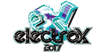 『electrox 2017』最終出演発表でTAKU-HERO、DJ SONE、DJ MOE、DJ FUMI、WATARU