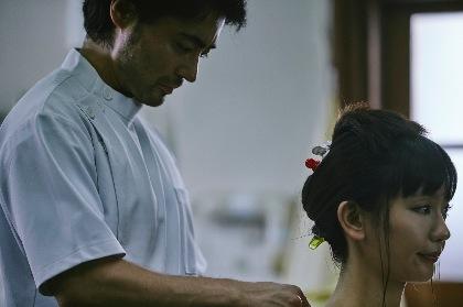 yonige×山田孝之タッグによるショートフィルム『点』完成、「これまでのプロモーションとは違う何かができないか」