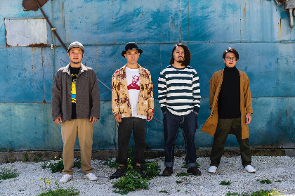 かりゆし58、デビュー15周年記念全国ツアー東京公演のライブ配信が急遽決定