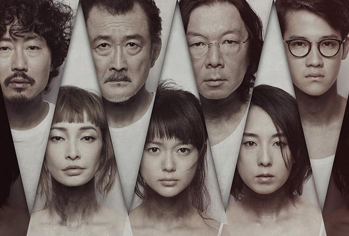 長塚圭史 作・演出「ツインズ」 炸裂!古田新太vs吉田鋼太郎