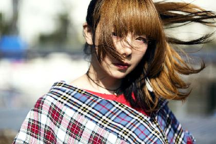 aiko、約1年9ヶ月ぶりとなるシングル「青空」を2月にリリース決定