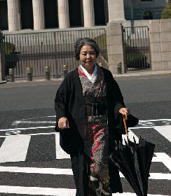 『樹木希林 遊びをせんとや 生まれけむ展』が渋谷で開催 貴重な愛用品の数々を初公開