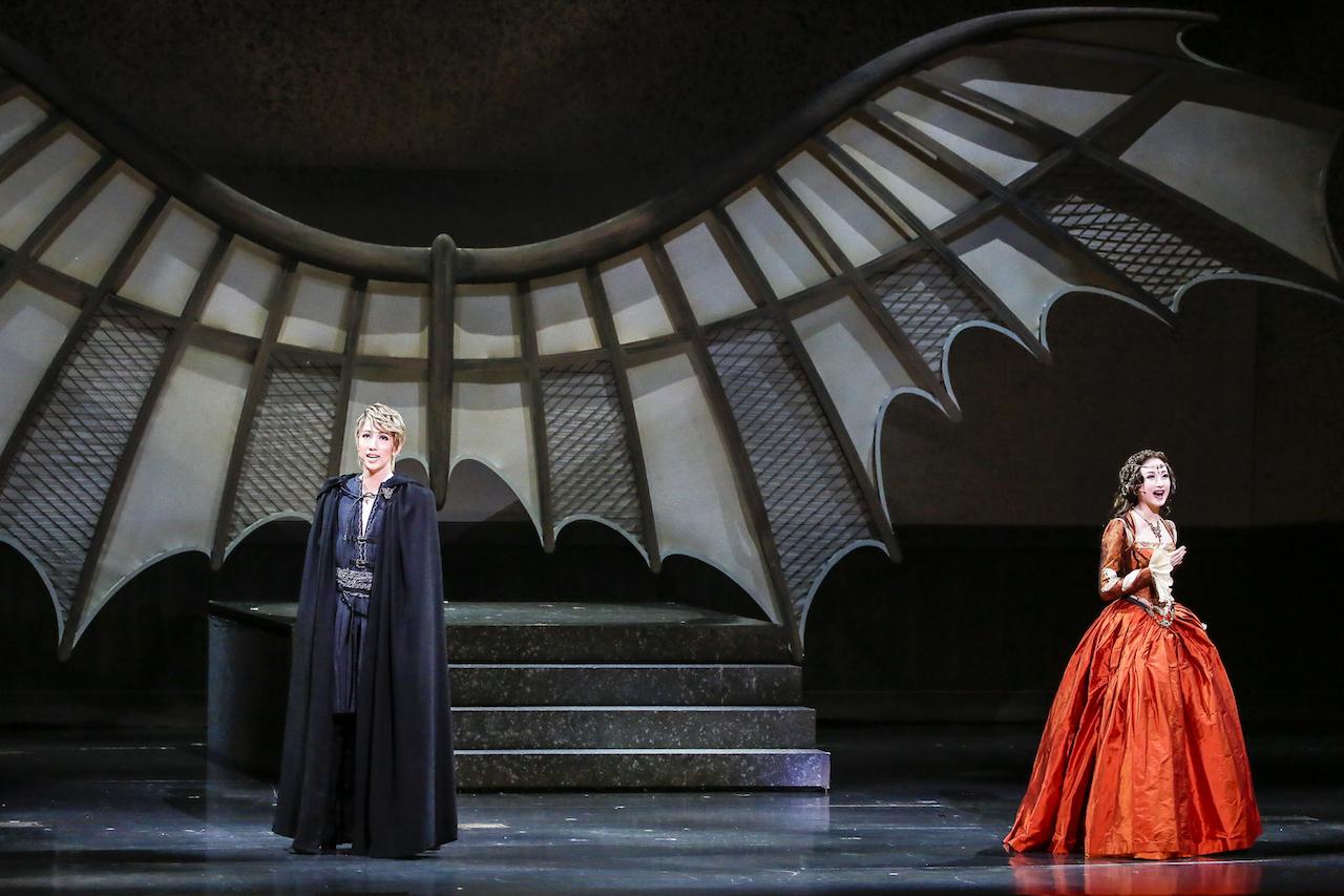 ミュージカル・プレイ『異人たちのルネサンス』−ダ・ヴィンチが描いた記憶―