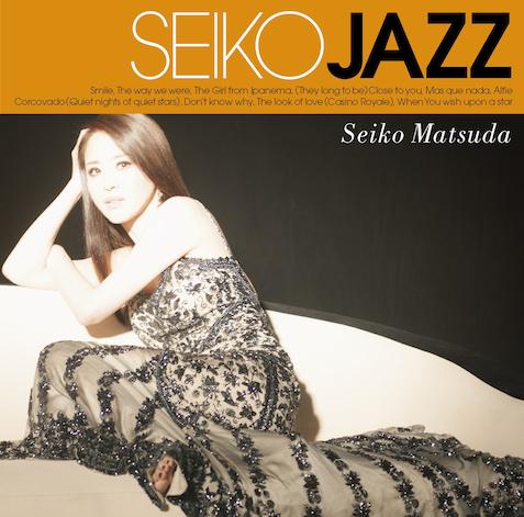 SEIKO MATSUDA(松田聖子)