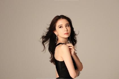 「レイチェルの孤独に共感した」May J.が伝説の歌姫を演じる ミュージカル『ボディガード』インタビュー