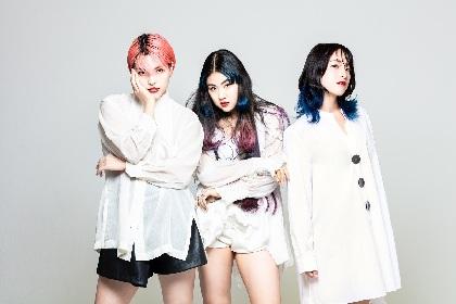 """color-code """"超ワンマン""""を11月30日に渋谷で開催、ライブ会場限定盤シングルのリリースも決定"""