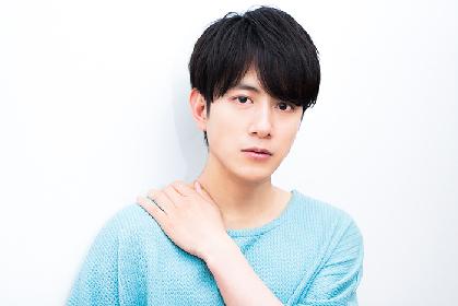溝端淳平「もっと早く30歳になりたかった」 宮崎駿オリジナル作品を舞台化した『最貧前線』に出演