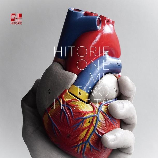 ヒトリエ「ワンミーツハー」期間生産限定盤A・CDジャケット