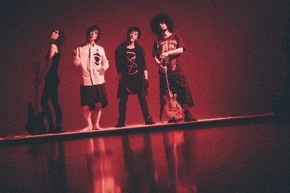 バックドロップシンデレラ新MVは『ムロフェス』を舞台に打首、感エロ、四星球らが登場