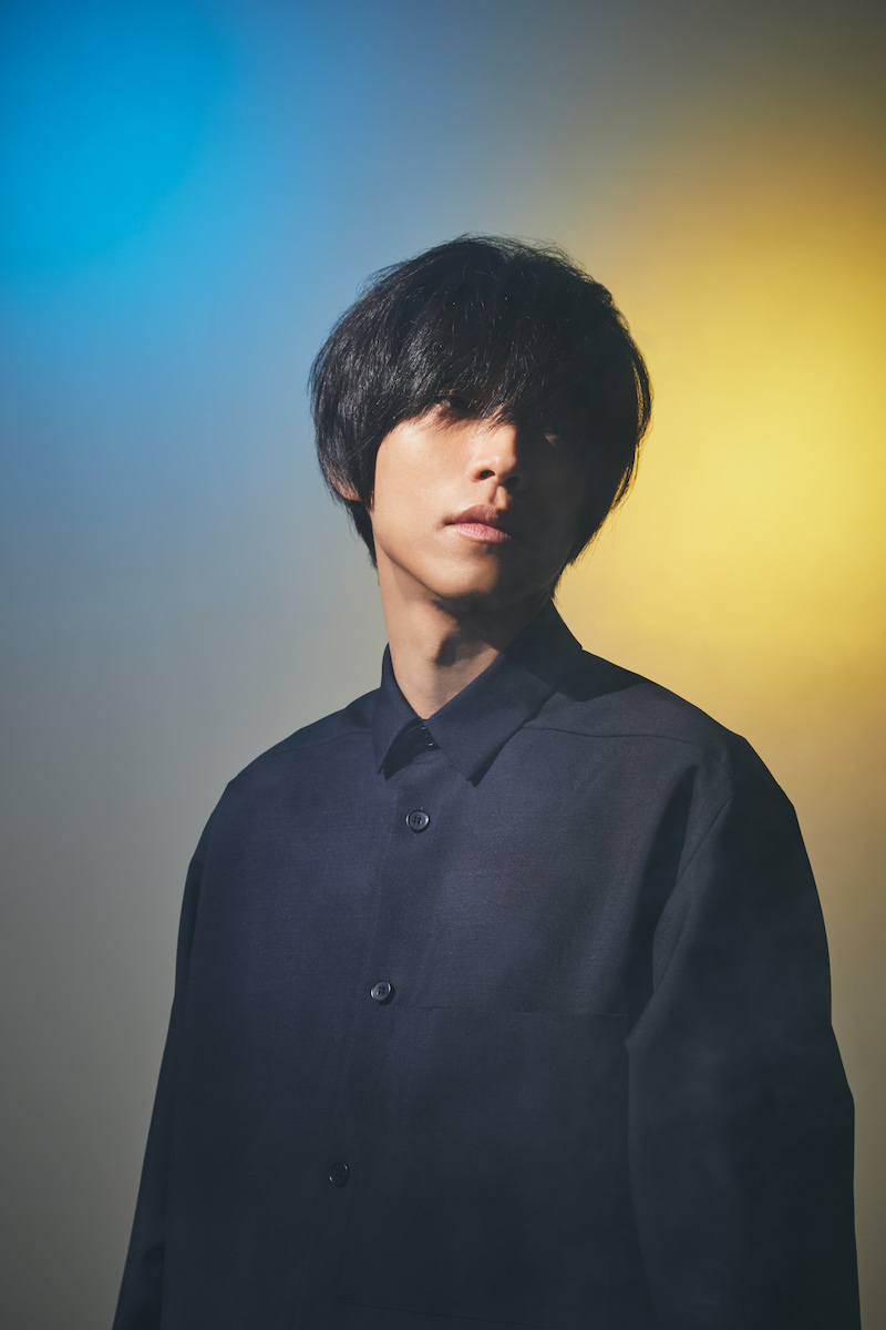 androp・内澤崇仁