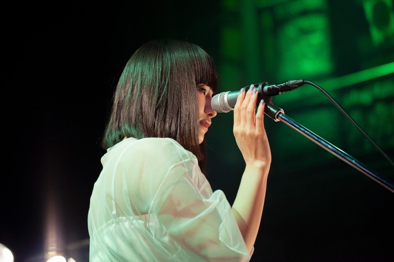 UNIDOTS『Live Tour 2019 幼生 - larva -』