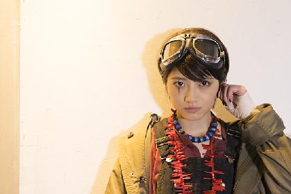 舞台『鉄コン筋クリート』乃木坂46 若月佑美インタビュー「誰かがやるんだったら、自分がやる!」
