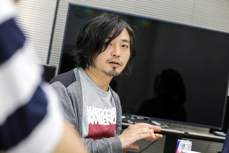 LAMA・Koji Nakamura 撮影=風間大洋