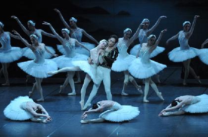 牧阿佐美バレヱ団『白鳥の湖』~「初めてのバレエ観賞」にはとくにおすすめ、原典版に忠実な古典の名作