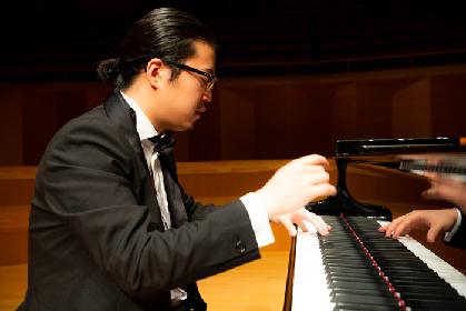 【公演レポート】反田恭平 ピアノ・リサイタル~プロとしての安定感と、芸術性の深化を感じさせたオール・ベートーヴェン・プログラム