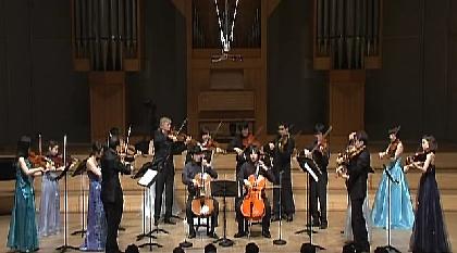 目覚めの心をゆったりほどく~NHK・BSプレミアムで『ヴィオラスペース2015』ガラ・コンサートを6月27日(火)放送