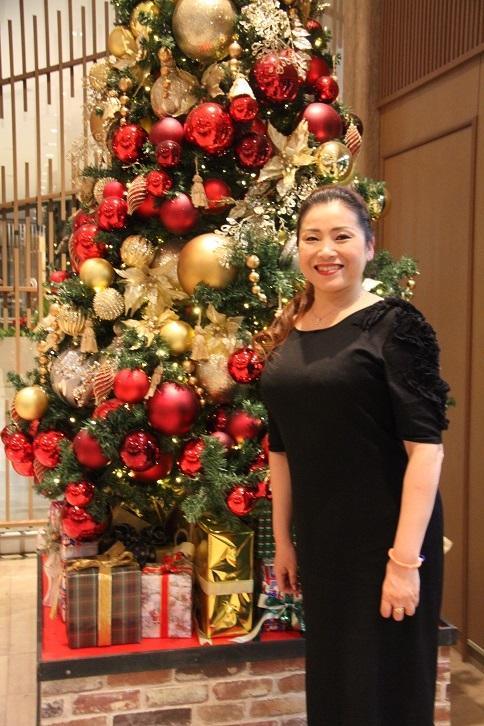 オペラも宗教曲も頑張ります。コンサートホールにお越しください! (C)H.isojima