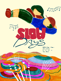 『SLOW DAYS』今年も開催決定! 第1弾発表でシャムキャッツ、Yogee New Waves、ミツメ、Predawnの4組