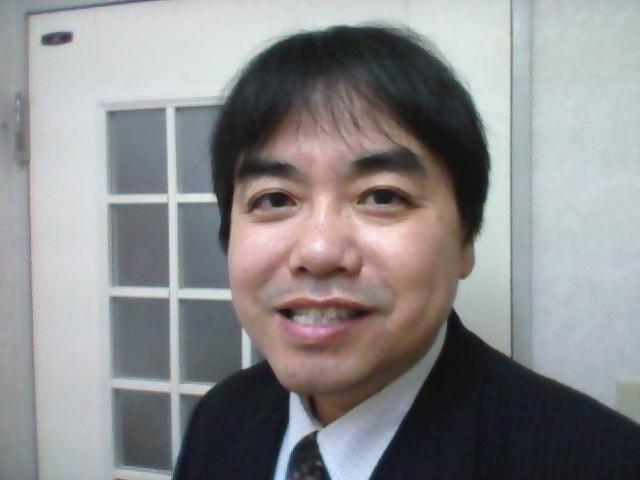 三鷹市芸術文化センター演劇担当の森元隆樹氏。