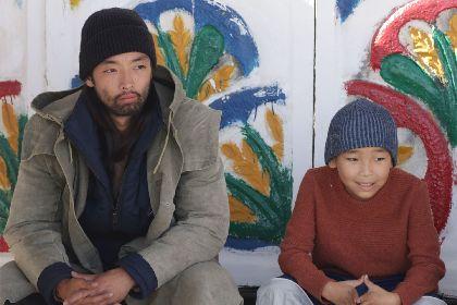 森山未來が「心より嬉しく思います」 初の海外主演作『オルジャスの白い馬』釜山国際映画祭オープニング作品選出に喜び