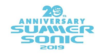 『サマーソニック 2019』3DAYSで開催決定 日本からのヘッドライナーも