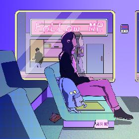 DEAN FUJIOKA、新曲「Follow Me」の一部をYouTubeへ先行公開