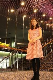 聖バレンタインの夜、ホール35周年のコンサートでジャズピアニスト細川千尋がザ・シンフォニーホールデビュー!