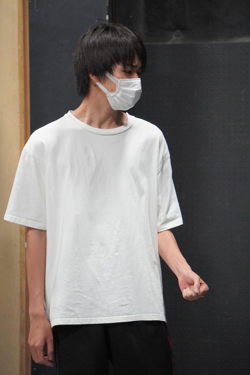『「オープニングナイト」〜桜咲高校ミュージカル部〜』稽古場より