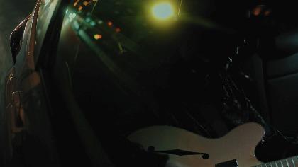 amazarashi、新アルバムより「とどめを刺して」のティザー映像公開