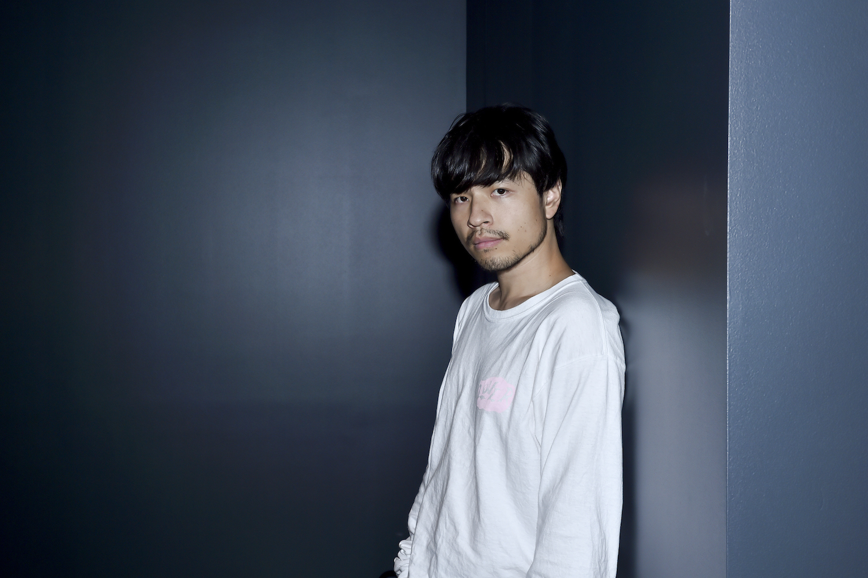 BIGMAMA・柿沼広也 撮影=AZUSA TAKADA