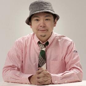 今田耕司×鈴木おさむの演劇シリーズ第7弾  舞台 『てれびのおばけ』 開催が決定