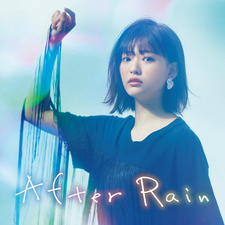 2nd EP『After Rain』