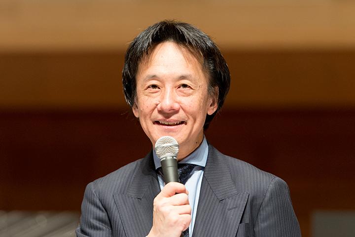 上岡敏之・新日本フィルハーモニー交響楽団次期音楽監督
