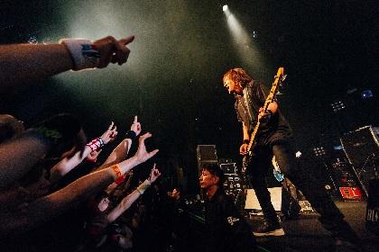 J 最新アルバム『Limitless』を携え新なスタートをきったツアーでオーディエンスと交わしたもの
