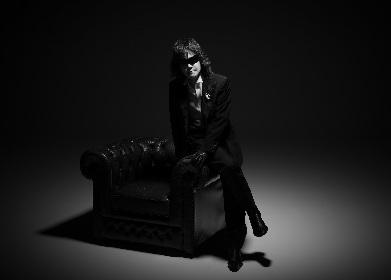 Toshl、新曲「BE ALL RIGHT」がドラマ『ギルティ~この恋は罪ですか?~』の主題歌に決定